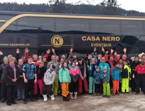 Skitag des Verkehrsverein Staad 2020
